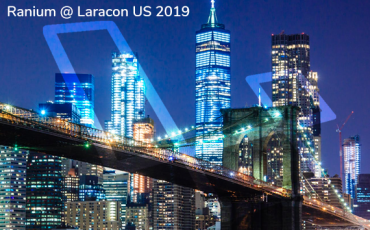 Ranium is sponsoring and attending Laracon US 2019.