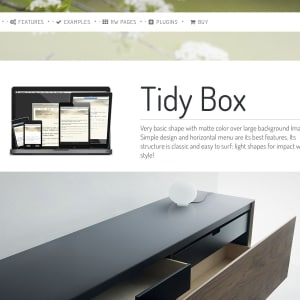 TidyBox icon