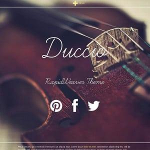 Duccio icon