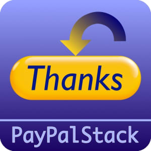 PayPalStack icon
