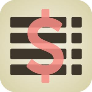 PriceList Stack icon