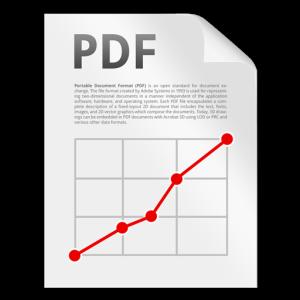PDF Embed icon