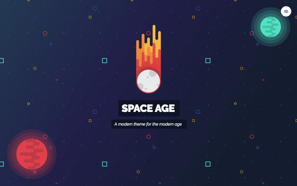 Space Age screenshot