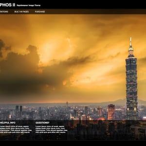 Photographos II icon