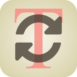 Morphext Stack icon