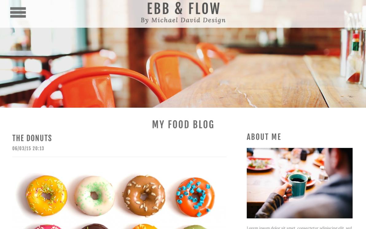 Ebb & Flow screenshot