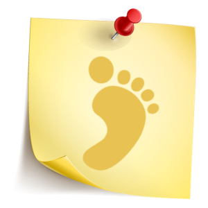 Footnotes icon
