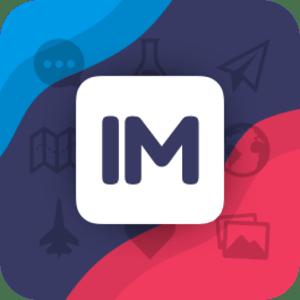 Icon Menu icon
