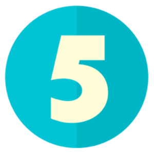 FiveShadowThing icon