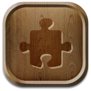 Mosaic Stack icon