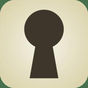 Keyhole Stack icon