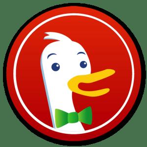 DuckDuckSearch icon