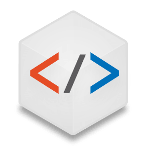 Frontend icon