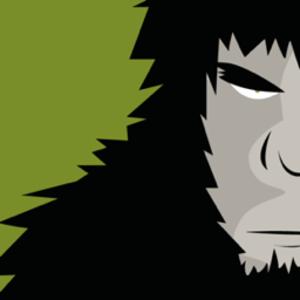 Bigfoot Responsive icon