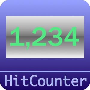 HitCounter Stack icon