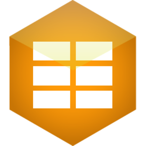 Responsive Grids icon