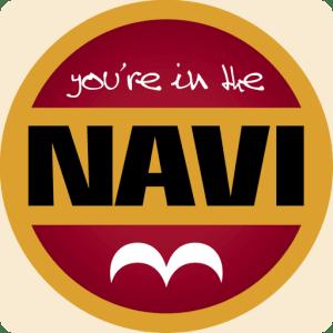 NAVI Stack icon