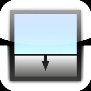 Content Expander icon
