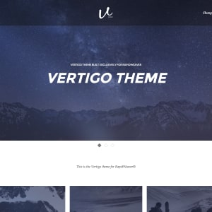 Vertigo icon