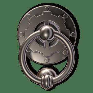 Knock Explorer icon