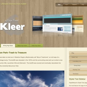 seyDesign Kleer icon