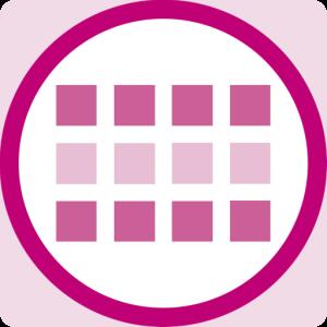 ZebraTables Stack icon