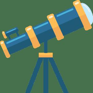 Offsite icon