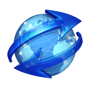 Global Content icon