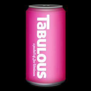 Tabulous icon
