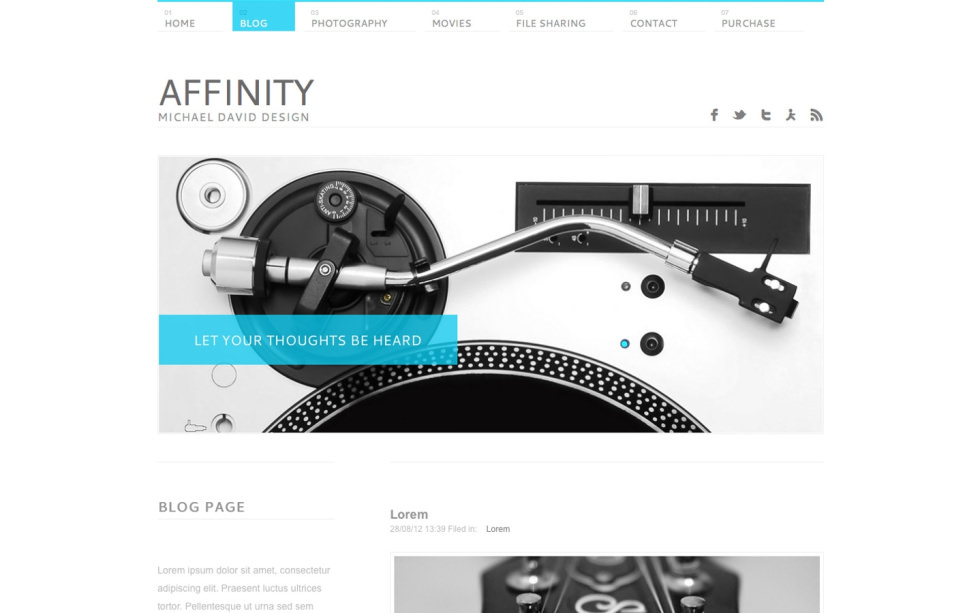Affinity screenshot