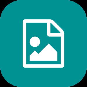 Remote Image Stack icon