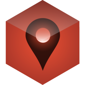 Awesome Maps icon