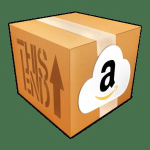 Dispatch Amazon S3 icon
