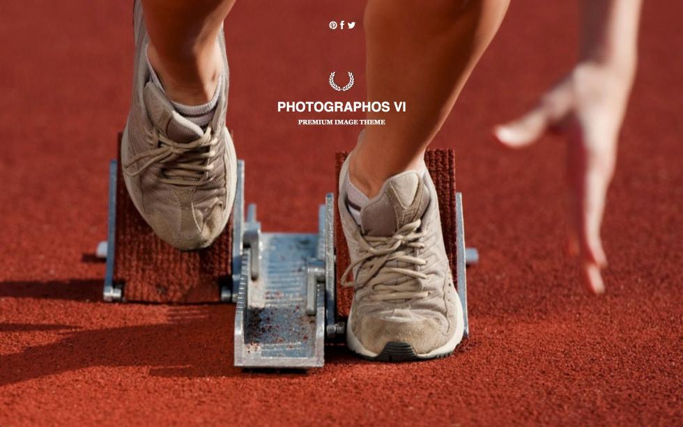 Photographos VI screenshot