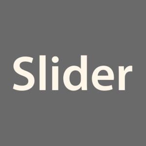HV Slider icon