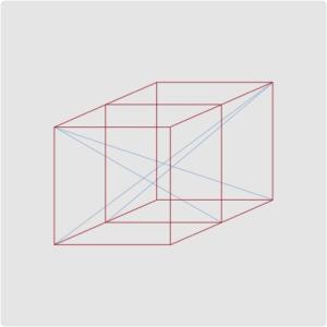 Parallax Box icon
