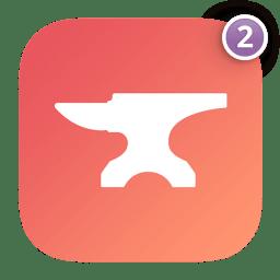 Foundry RapidWeaver Stack by Elixir — RapidWeaver Community