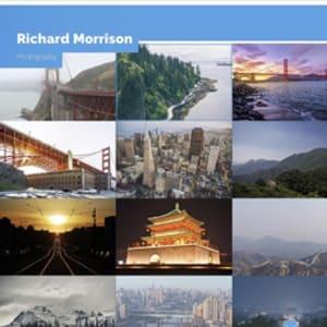 Photostories Travel icon