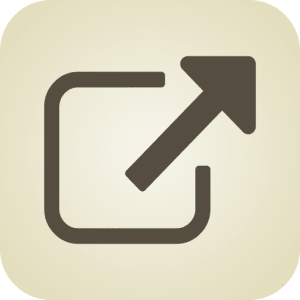 ExternalLinkIcon Stack icon