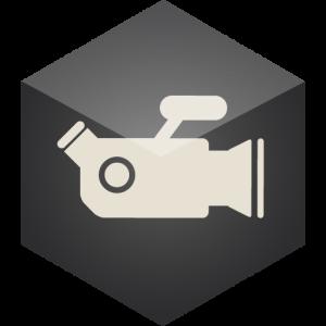 Cinema Slider icon