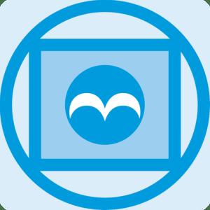 DropOnImage Stack icon