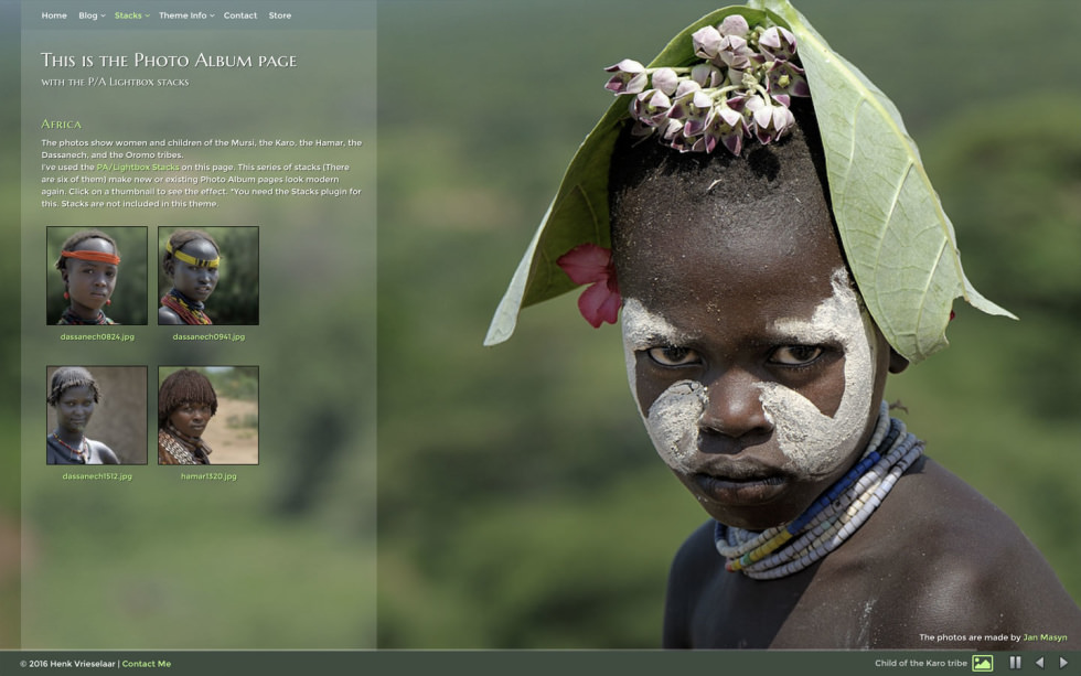 FULD, FULD2, FULD-Flickr and FULD2-Flickr screenshot