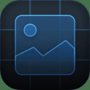 Responsive Image Gallery icon