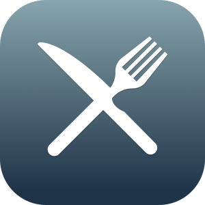 Forked icon