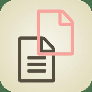 PopupWindow Stack icon