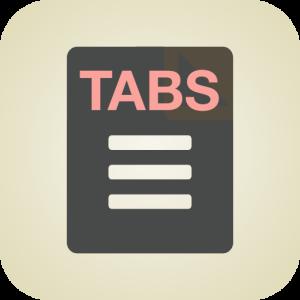 AltTabsMenu Stack icon