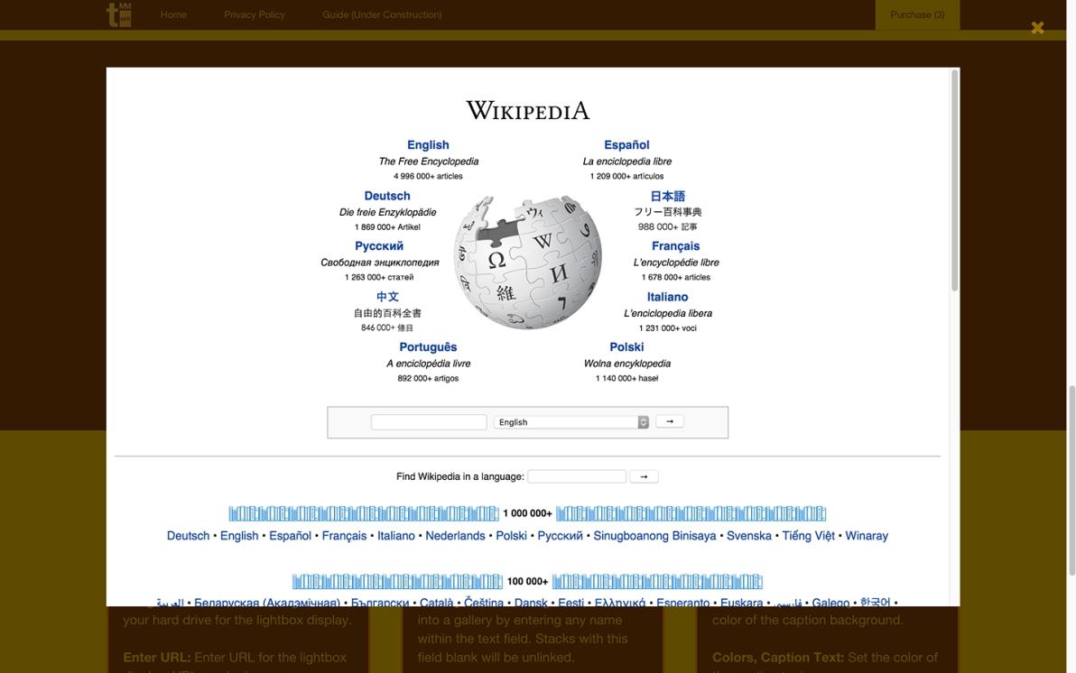 Interloper screenshot