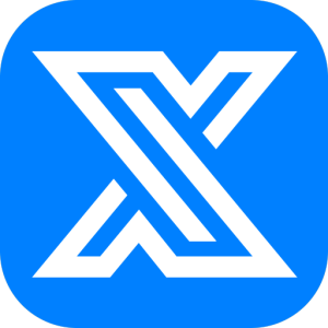Header X icon