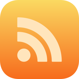 RSS Widget 2 icon