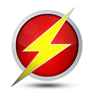 Flash Embed icon